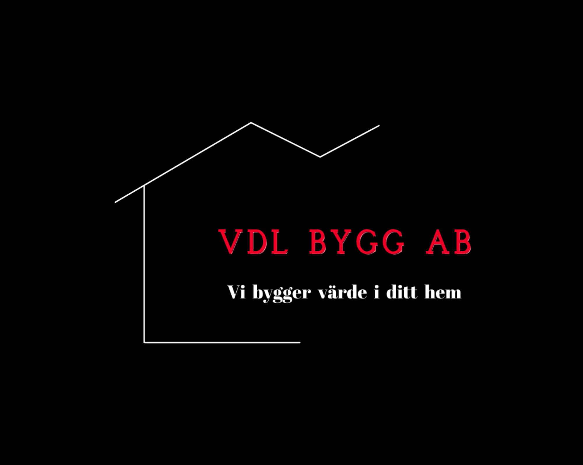 VDL BYGG AB